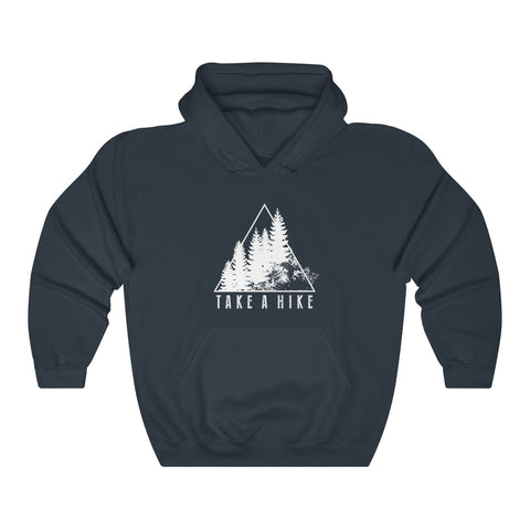 Image of Take a Hike Hoodie Unisex