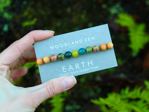 Image of Earth Bracelet