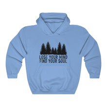 Load image into Gallery viewer, Lose Your Mind Hoodie Unisex