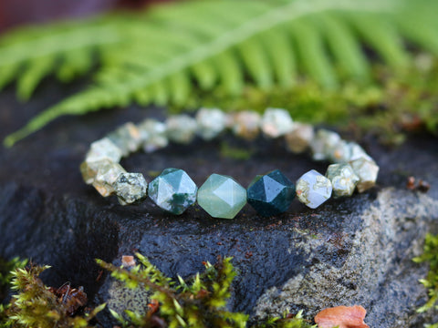 Image of Forest Bracelet