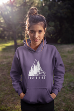 Load image into Gallery viewer, Take a Hike Hoodie Unisex