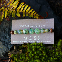 Load image into Gallery viewer, Moss Bracelet
