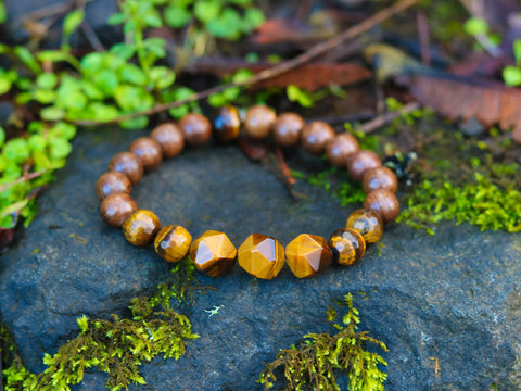Image of Tiger's Eye | Power