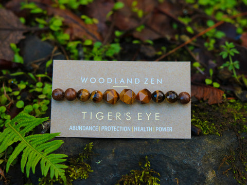Tiger's Eye | Power