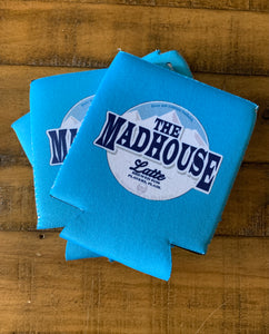 The MadHouse FM Coozie