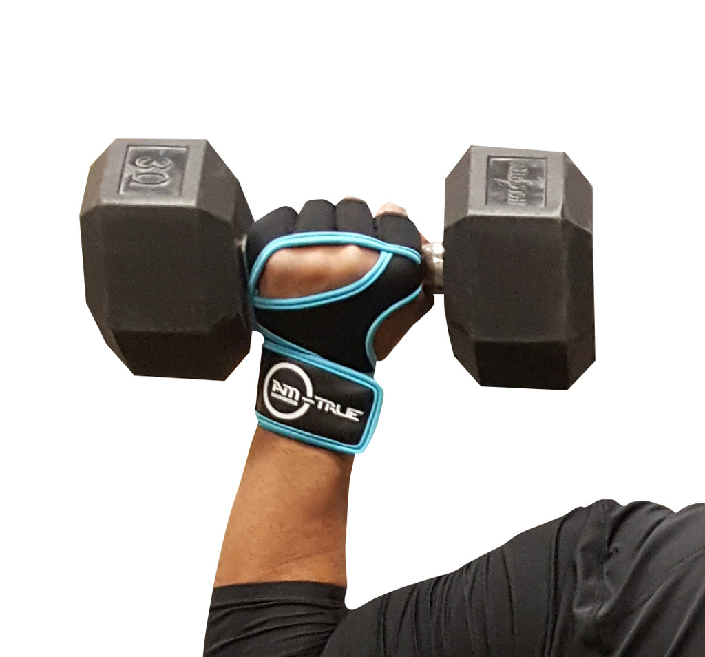 The Benefits of Weight Lifting Gloves