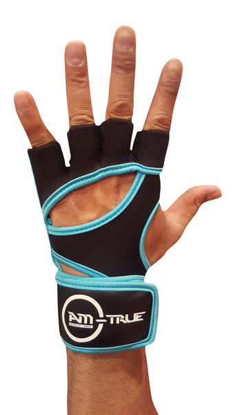 Premium Gym Gloves with wrist support