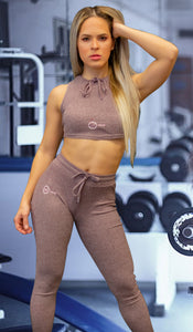 Women High Quality Set / Running & Fitness Clothing