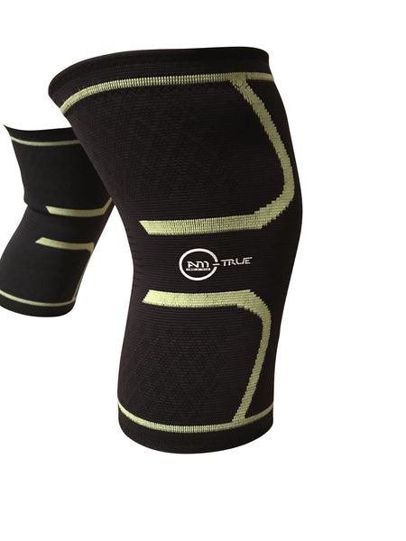Premium Knee Support Compression Sleeves