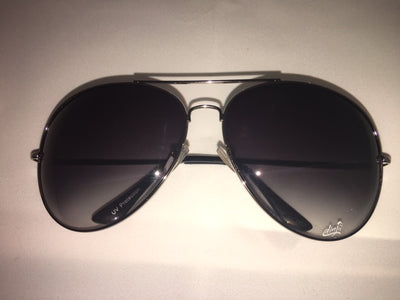 Dinjii Signature Oversized Aviator