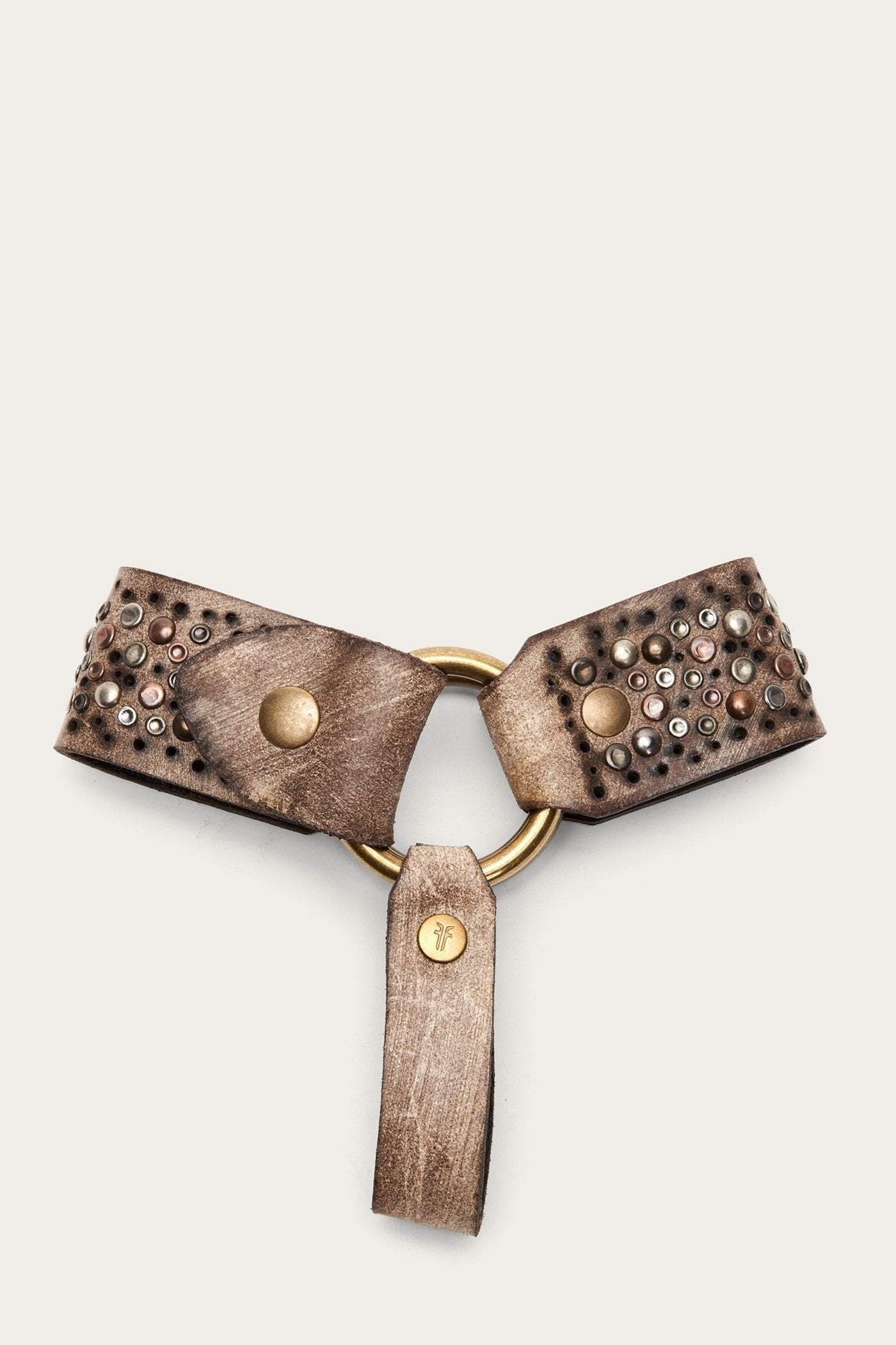 Deco Stud Removable Harness | FRYE Since 1863