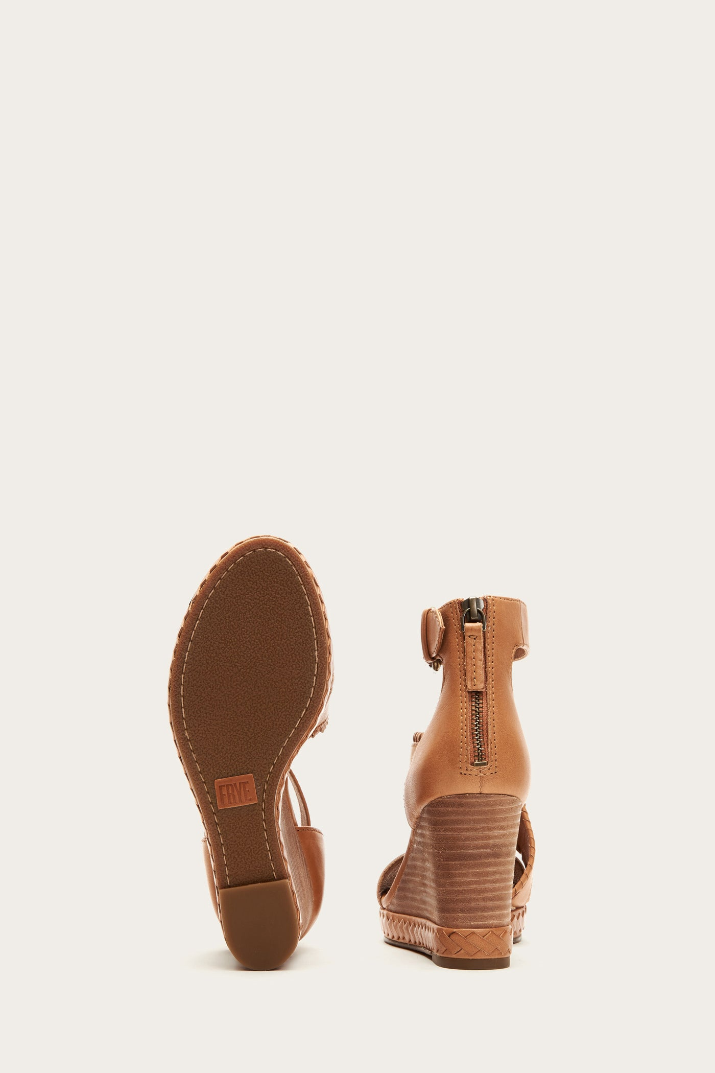 Riviana Feather Wedge | FRYE Since 1863