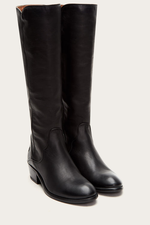 buy outlet boutique largest selection of Mid-Calf Boots for Women   FRYE Since 1863