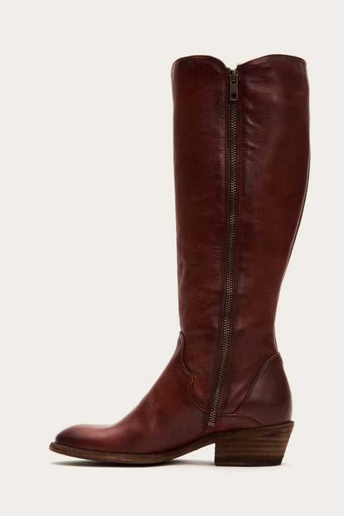 9ee00f7c996 Mid-Calf Boots for Women | FRYE Since 1863
