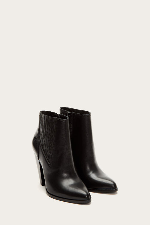 612ff86aed6 Short Boots, Shorties & Booties | FRYE Since 1863
