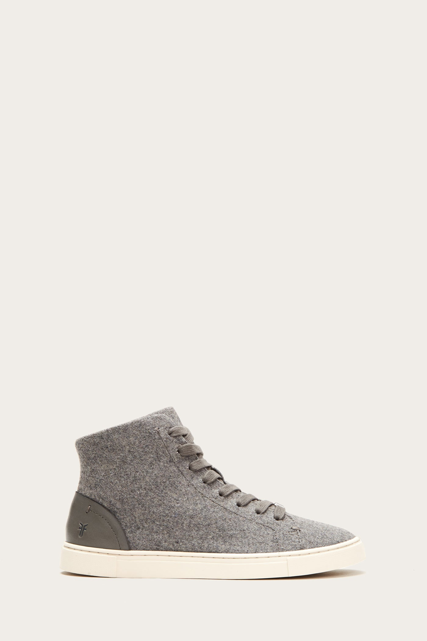Ivy High Top | FRYE Since 1863