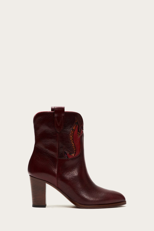 Leather Boots on Sale | FRYE