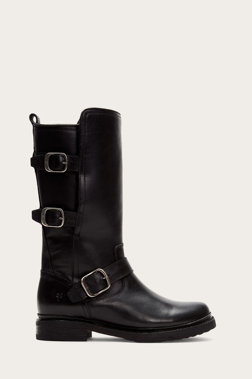 new lifestyle affordable price for whole family Mid-Calf Boots for Women   FRYE Since 1863