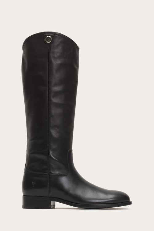 Women's Leather Boots \u0026 Booties On Sale