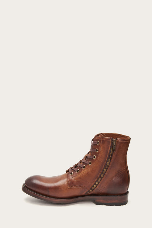4a4cda7cb8826 Men's Leather Boots | FRYE Since 1863