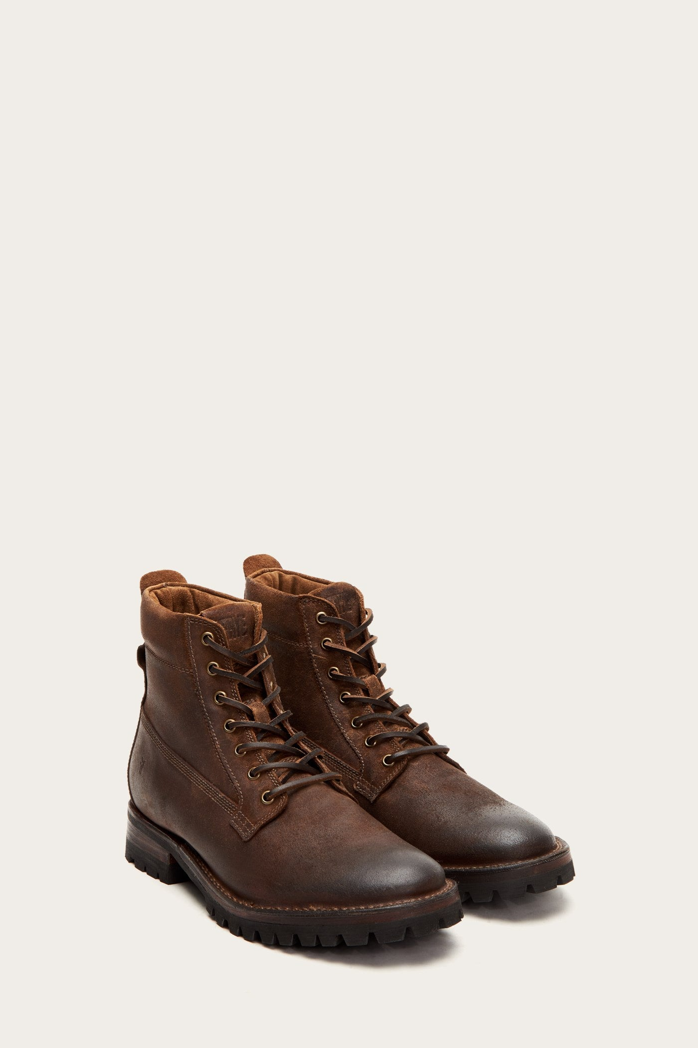 FRYE Union Workboots