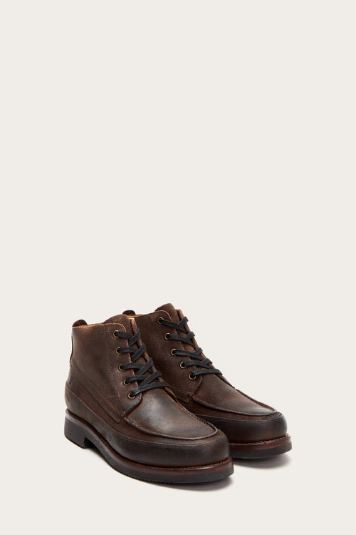 3028e859717 Leather Boots, Shoes & Bags for Men   FRYE Since 1863
