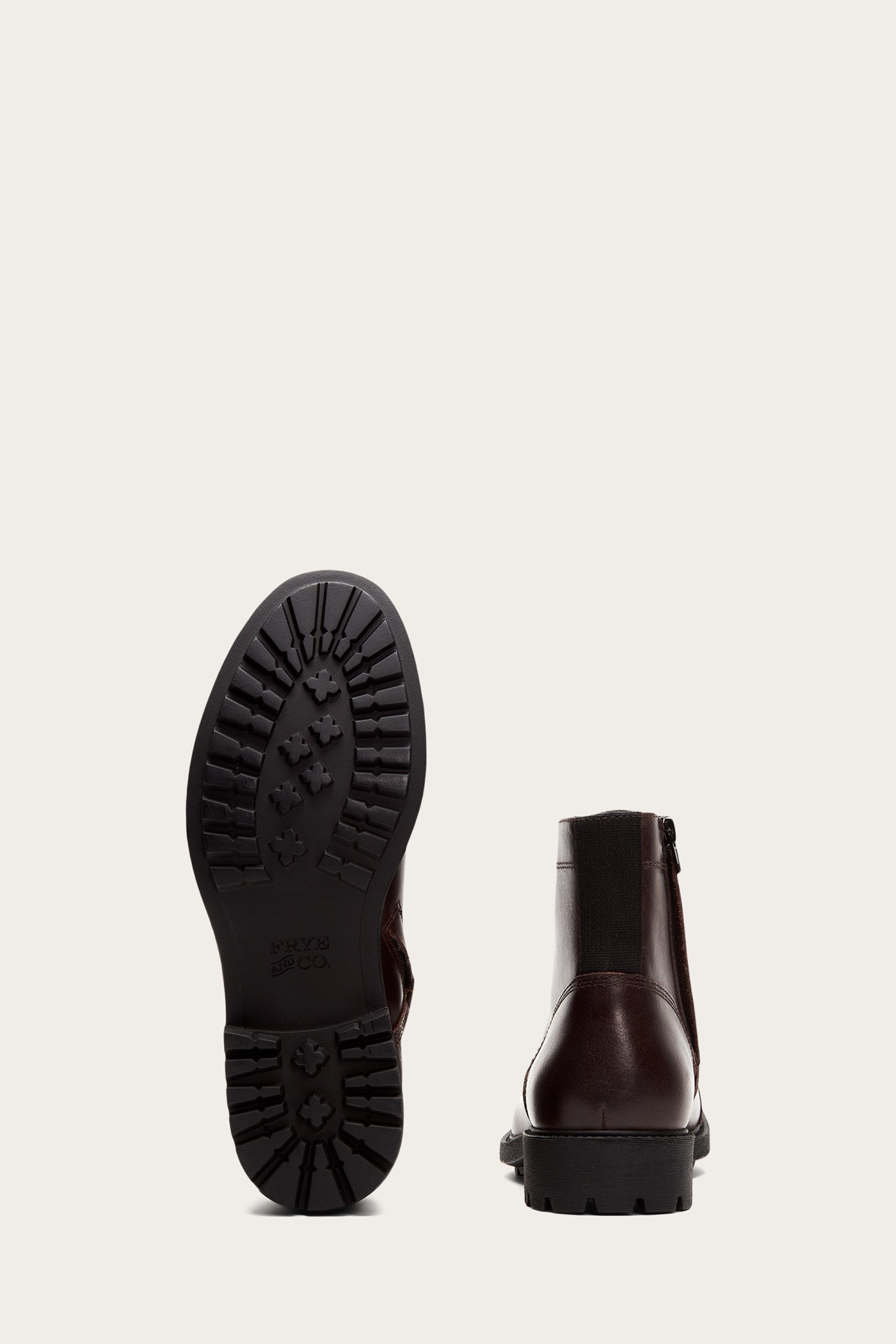 Details about  /Frye and Co Choose SZ//color Men/'s Cody Lace Up Fashion Boot