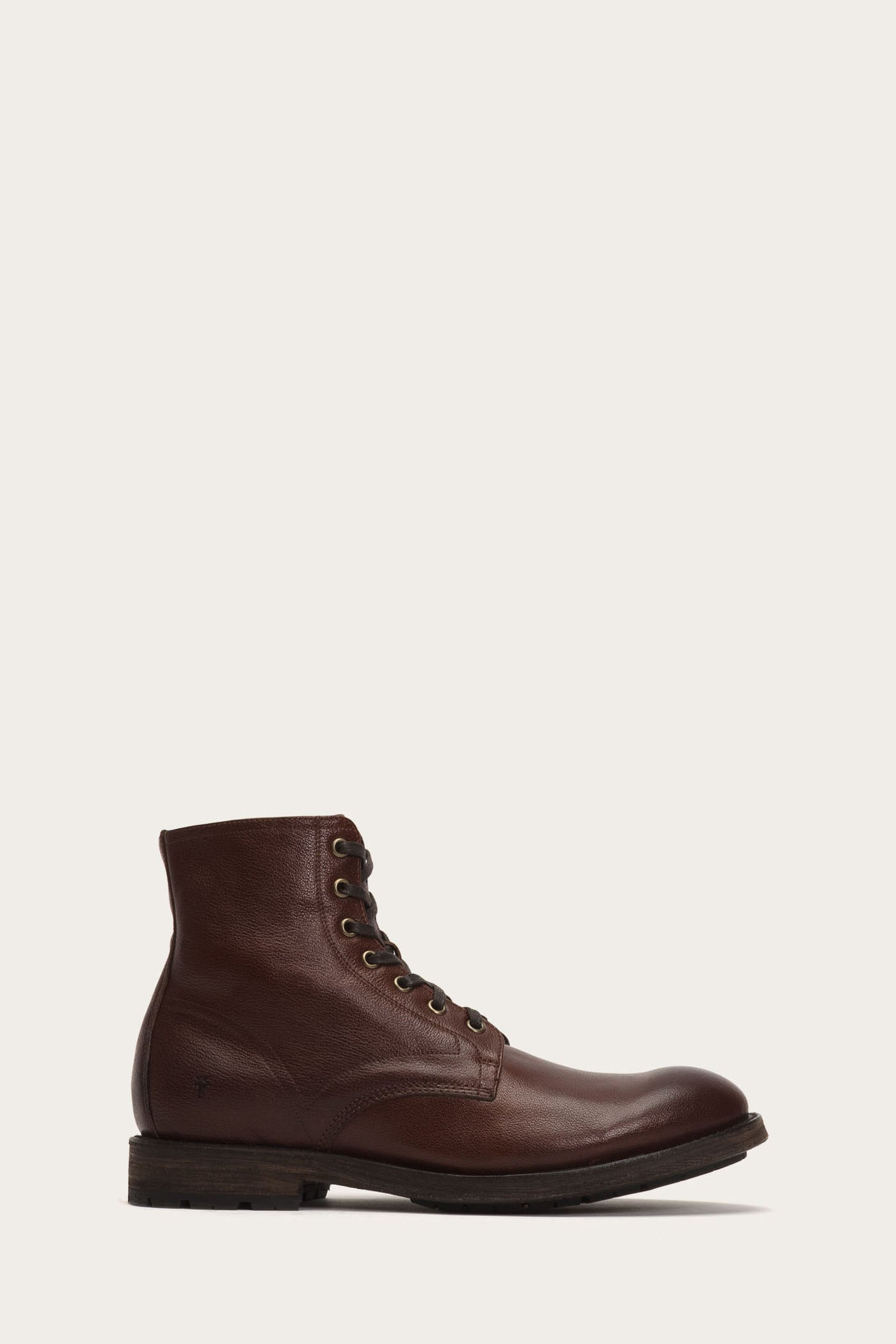 e8a16406463 Bowery Lace Up | FRYE Since 1863