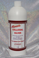 Allsorts4u Colloidal Silver 1 Litre (NZ Sales only)