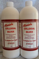 Allsorts4u Colloidal Silver 2 Litre (NZ Sales only)