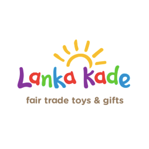 Fair Trade Toys from Lanka Kade available now!