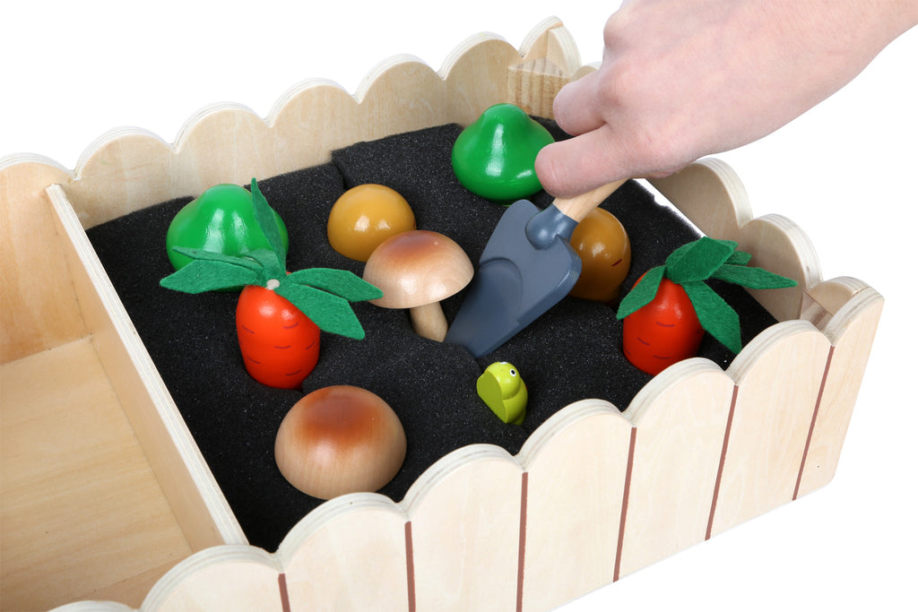 Eco Friendly Wooden Toys - Our Green Philosophy