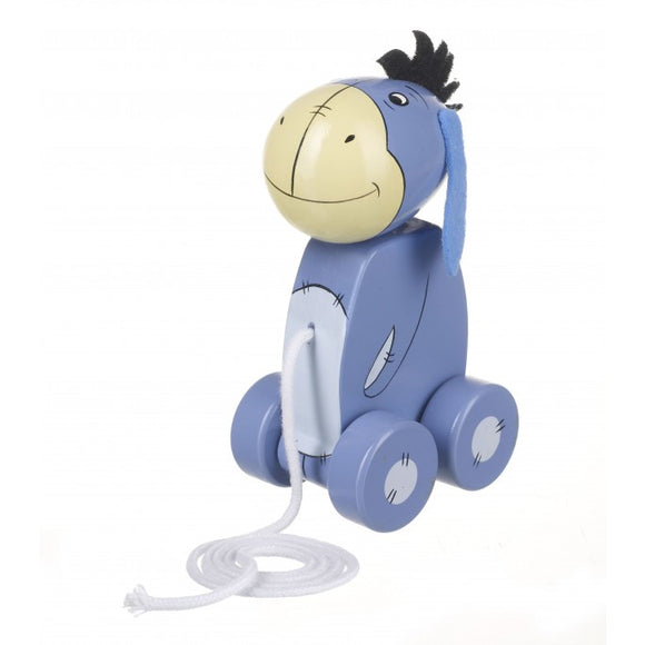 Eeyore Pull Along Toy