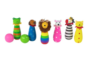 Friendly Animals Character Skittles