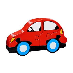 Car Chunky Mini Jigsaw Puzzle