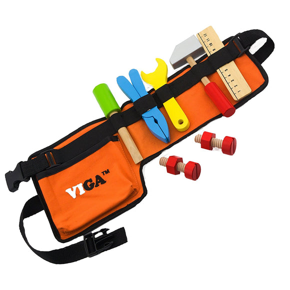 Worker's Play Tool Belt