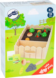 Vegetable Patch Garden Playset