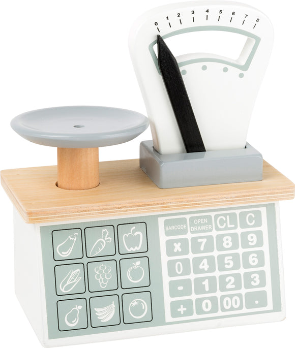 Grocery Shop Weighing Scales