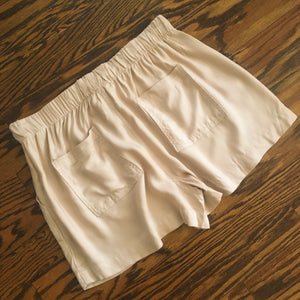 Just Beachy Shorts Blush