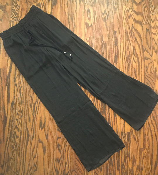 Impossibly Soft Pants Black