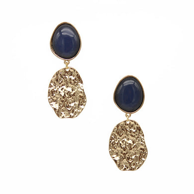 Punk elegant Drop Earrings