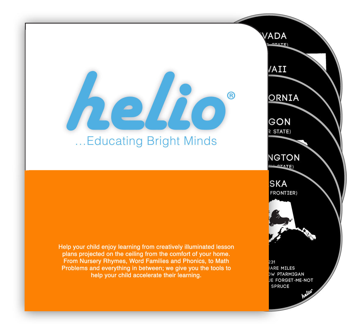 Helio Disc Sets
