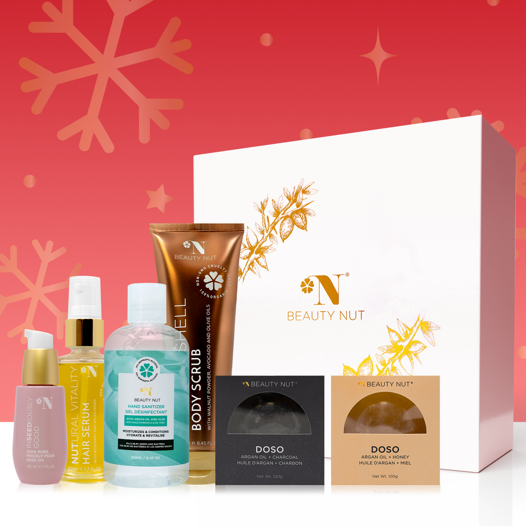 The Elite Edition Cosmetic Gift Box - beauty-nut