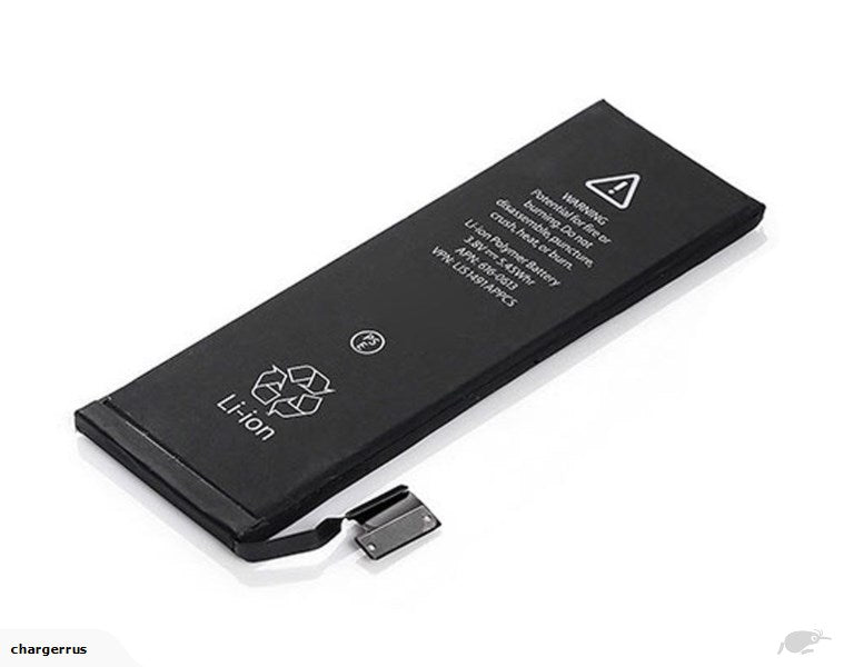 CellPhonez.in - Replacement Battery For iPhone 5
