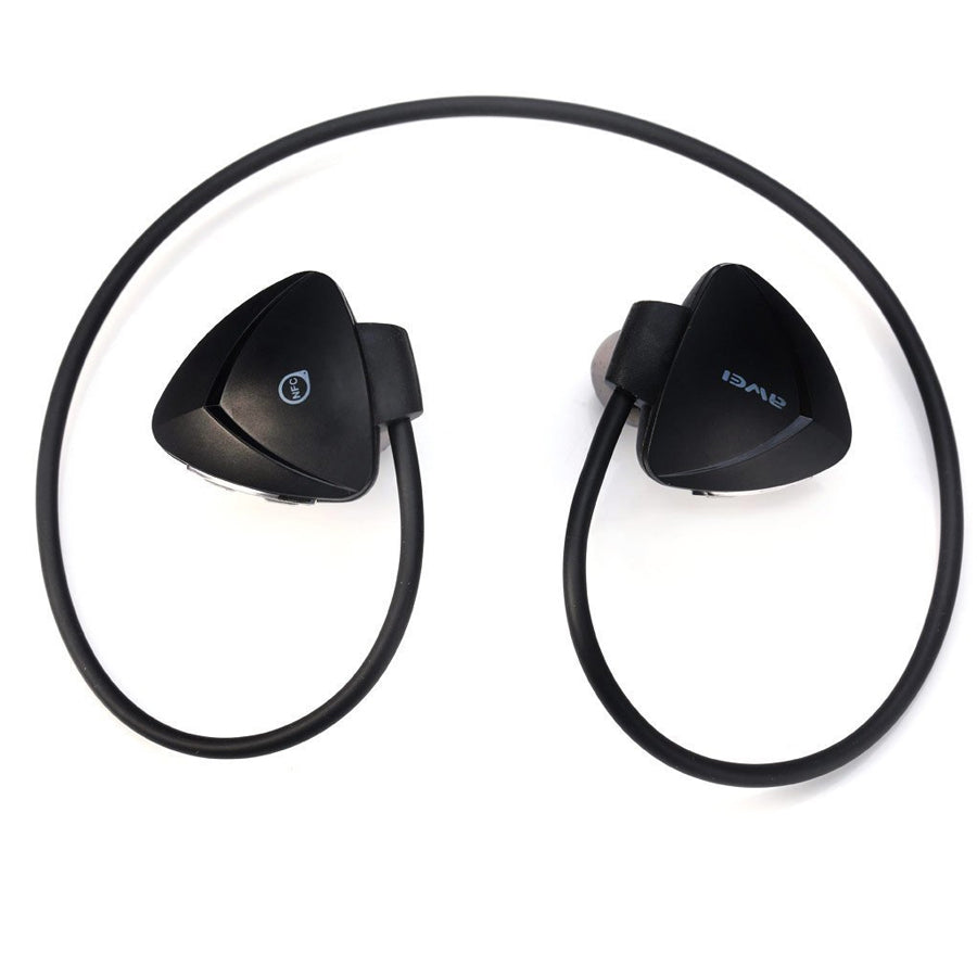 CellPhonez.in - A840BL Universal Sports Wireless Bluetooth Headset  with Mic for smart phones