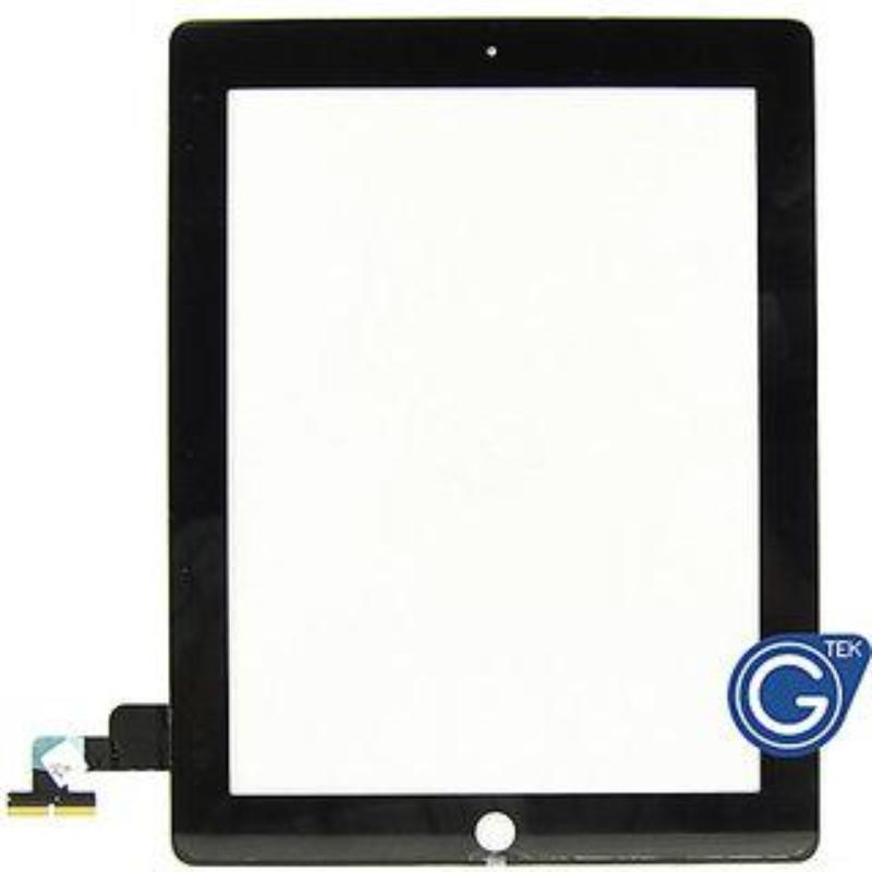 CellPhonez.in - Apple Ipad 2 Replacement Front Touch Digitizer Screen Glass