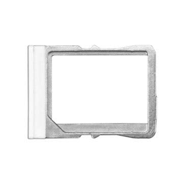 CellPhonez.in - Sim Tray Holder for HTC One Mini White