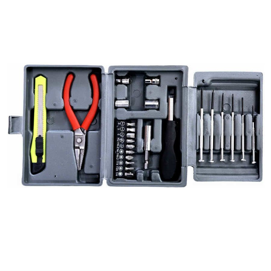 CellPhonez.in - Hobby Tool Kit for Home and Office  Screwdriver Kit