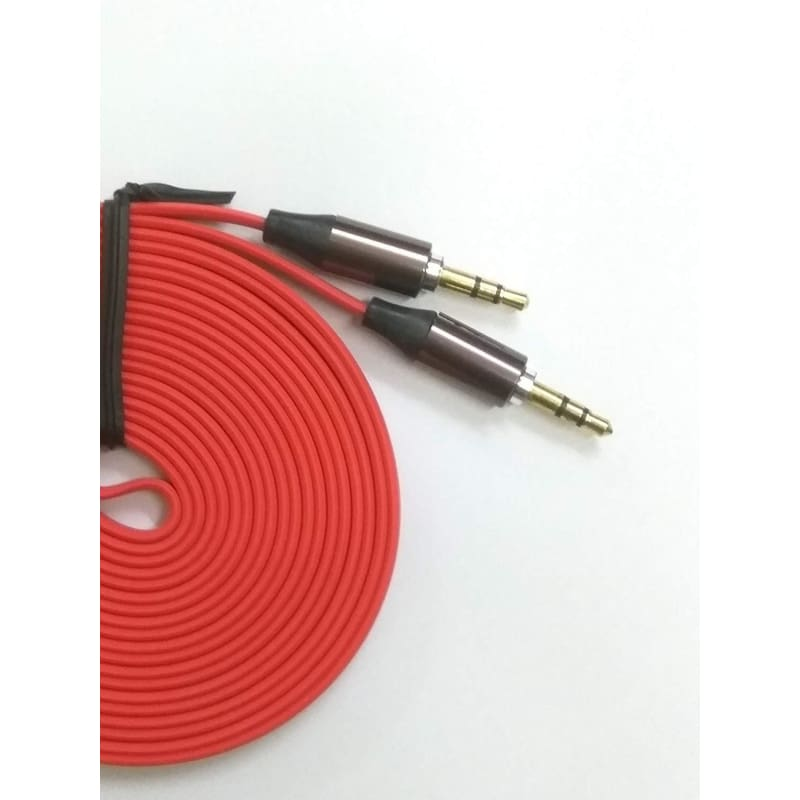 CellPhonez.in - 3.5mm Male- AUX Audio Cable - 3 Meters