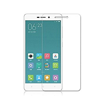 CellPhonez.in - Tempered Glass Screen Protector for Redmi Note 3.